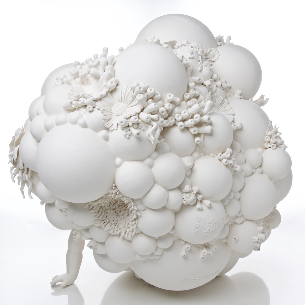 Susannah-Montague-ceramic-sculpture-porcelain-contemporary-art-gallery-Vancouver-Elissa-Cristall-Gallery
